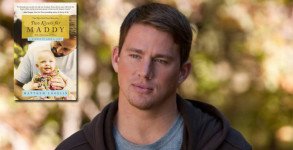 channing-tatum-to-produce-two-kisses-for-maddy-adaptation
