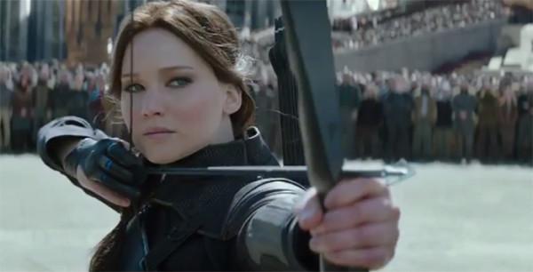 'The Hunger Games: Mockingjay – Part 2' Trailer Arrives