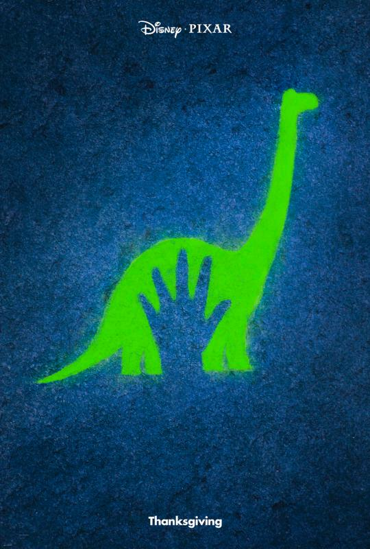 first-trailer-poster-for-pixar-the-good-dinosaur