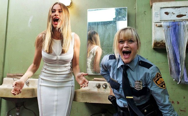 'Hot Pursuit' Movie Review