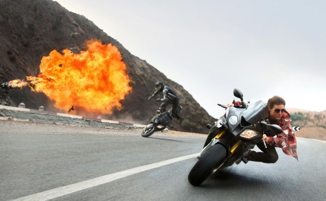 'Mission: Impossible – Rogue Nation' Movie Review