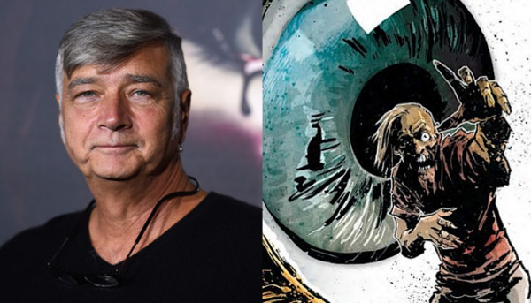'Annabelle' Director to Helm Fox's Graphic Novel Adaptation 'Tag'