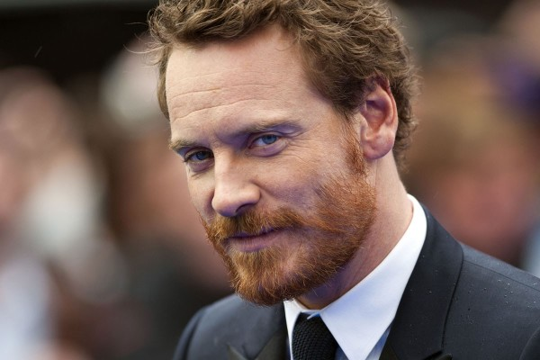 First Look at Michael Fassbender as New Character in 'Assassin's Creed' Movie