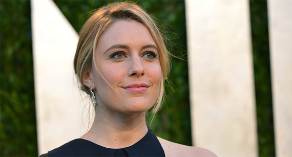 Greta Gerwig to Make Solo Writing & Directorial Debut with 'Lady Bird'