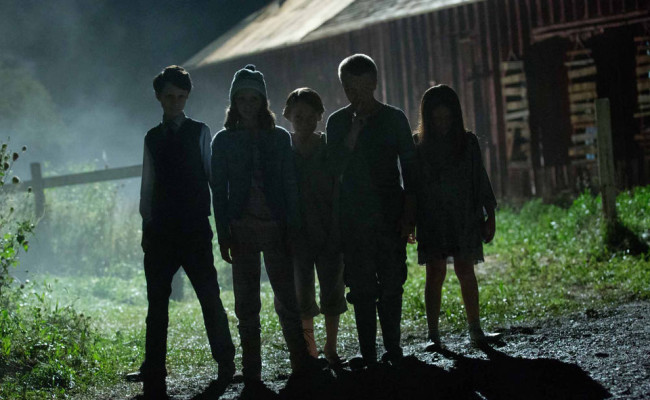 'Sinister 2' Movie Review