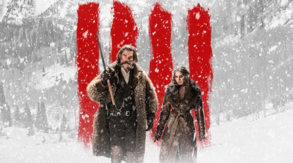 'The Hateful Eight' Character Posters Appear