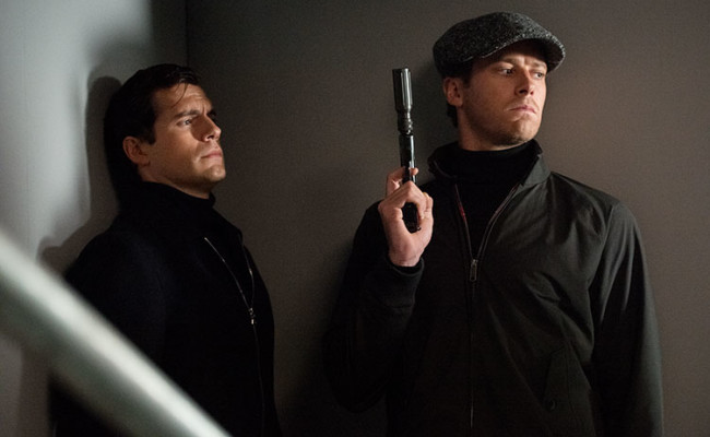 'The Man From U.N.C.L.E.' Movie Review