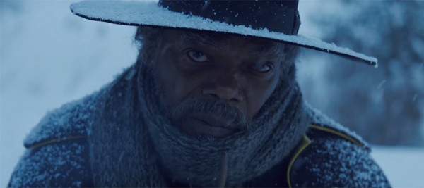 Watch: First Official Trailer for Quentin Tarantino's 'The Hateful Eight'