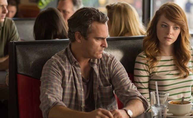 'Irrational Man' Movie Review