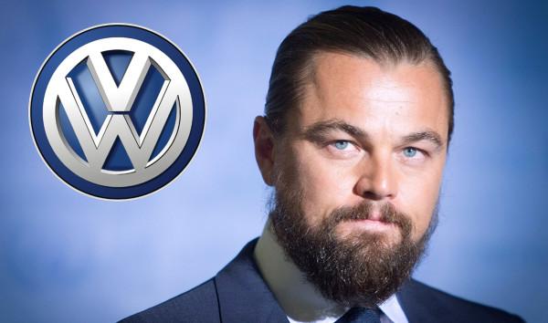Leonardo DiCaprio Producing Volkswagen Scandal Movie