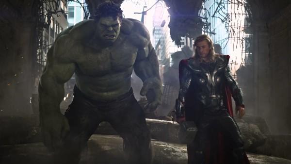 The Hulk Might Return in 'Thor: Ragnarok'