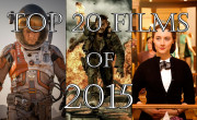 Top 20 Films of 2015