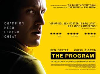 the program competition quad poster