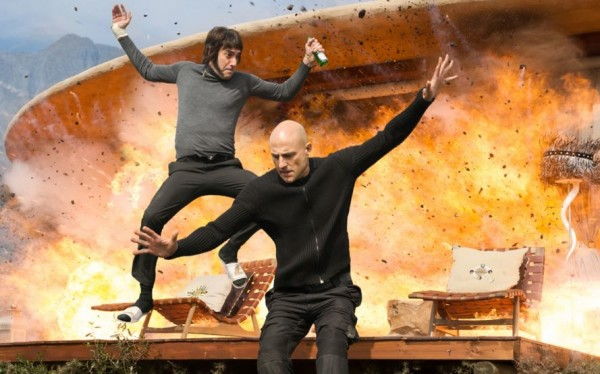 Grimsby Movie Review