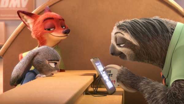 Zootropolis Movie Review
