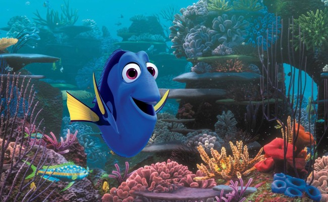 EIFF 2016: Finding Dory, Slash, Irreplaceable, Bigger Than the Shining