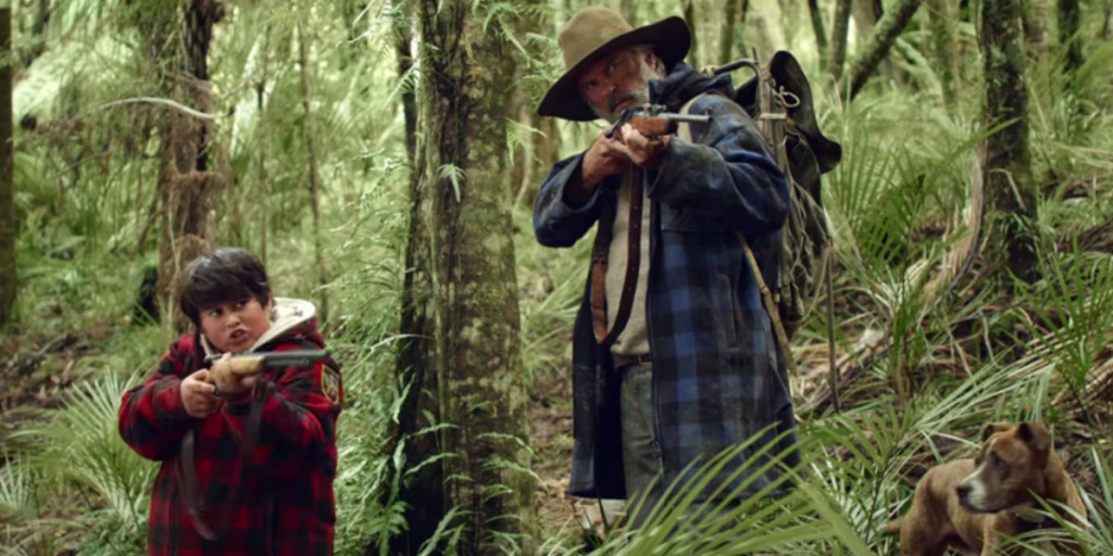 EIFF 2016 - Hunt for the Wilderpeople