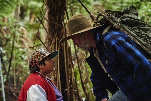 EIFF 2016: Hunt for the Wilderpeople, To Steal From a Thief, Ken and Kazu