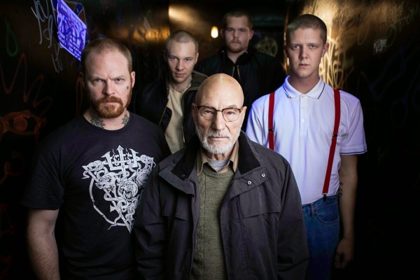 Green Room Movie Review