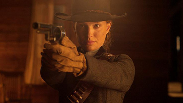 Jane Got A Gun Movie Review