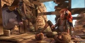 robinson-crusoe-movie-review