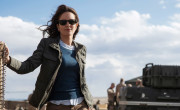 Whiskey Tango Foxtrot Movie Review