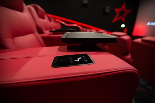 Review: Cineworld VIP Experience