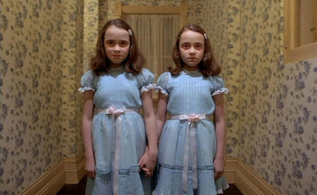 What's the Scariest Horror Movie Scene?