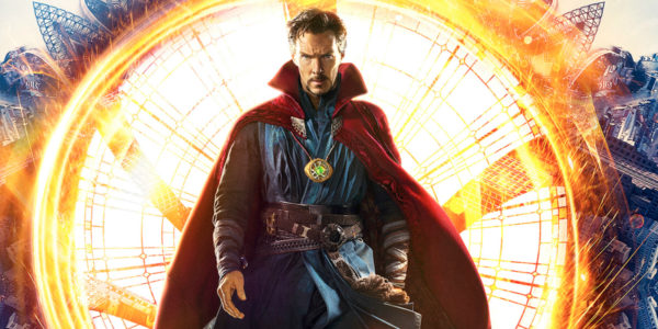Reviews: Doctor Strange, Starfish & Train to Busan