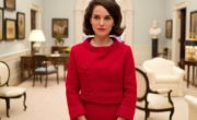 Movie Reviews: Jackie, Christine, Lion