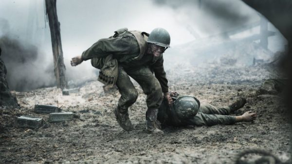 Movie Reviews: Hacksaw Ridge, Sing, Denial