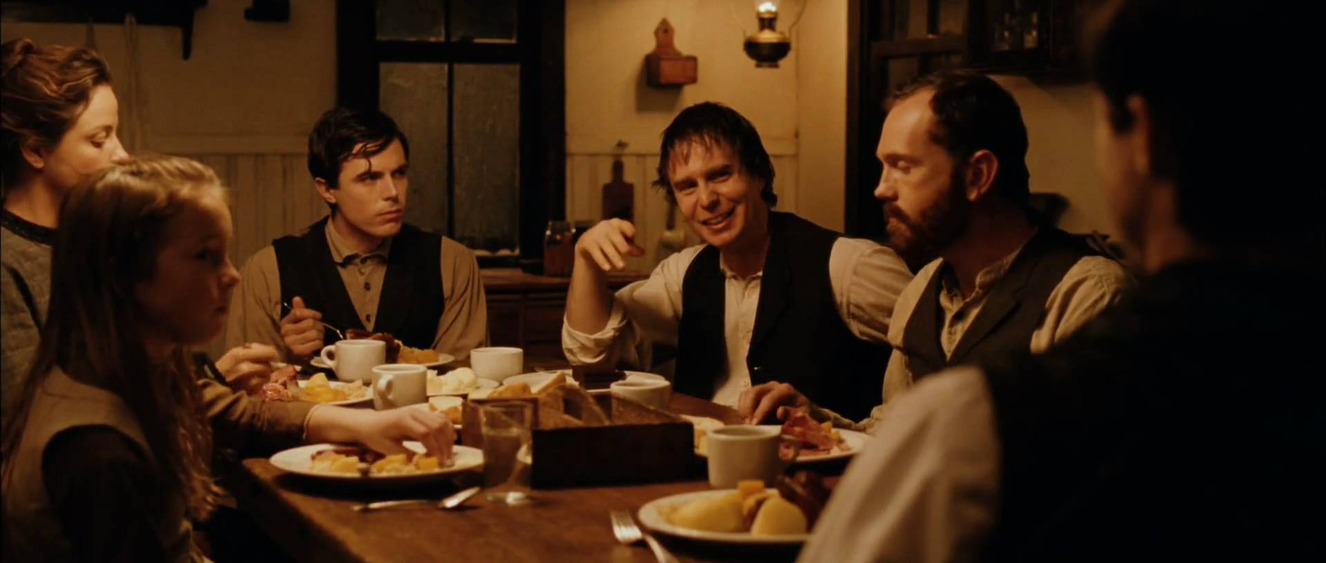 the-assassination-of-jesse-james-by-the-coward-robert-ford-dinner-scene